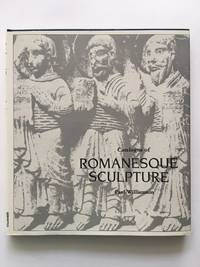 image of Catalogue of Romanesque Sculpture