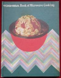 image of Toshiba Book of Microwave Cookery