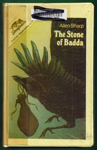 The Stone of Badda. Storytrails. Choose Your Own Plot