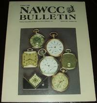 image of Watch and Clock Collectors Magazine October 1988 Issue of NAWCC