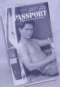 image of Passport: Crossing cultures and borders #41, March 1991