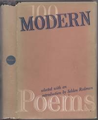 100 Modern Poems
