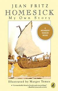 Homesick: My Own Story Puffin Modern Classics