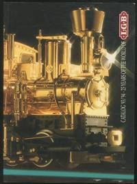 image of L.G.B. Catalog '93/'94 25 Years Of The World of L.G.B.