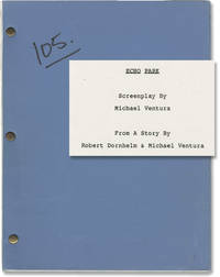 image of Echo Park (Original screenplay for the 1986 film)