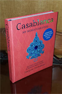 Casablanca, My Moroccan Food - **Signed** - 1st/1st