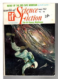 IF: Worlds of Science Fiction,  MAY 1962 (Volume 12, Number 2.)