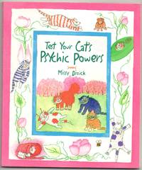 Test Your Cat's Psychic Powers
