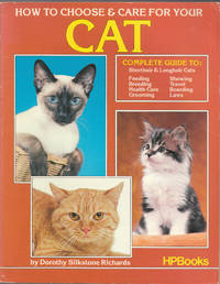 image of How to Choose and Care for Your Cat
