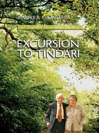 image of The Excursion to Tindari: An Inspector Montalbano Mystery (Wheeler Large Print Book Series)