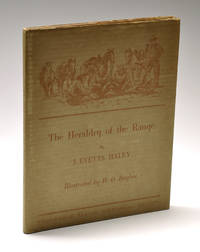 [TEXANA]. The Heraldry of the Range. Some Southwestern Brands. Illustrated by D. D. Bugbee