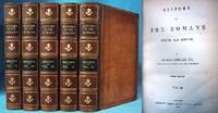 HISTORY OF THE ROMANS UNDER THE EMPIRE (5 VOLUMES)