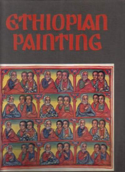Ethiopian painting in the late middle ages and under the - Hules leroy merlin ...