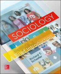 image of Sociology: A Brief Introduction
