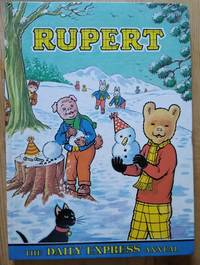 image of RUPERT ANNUAL 1974