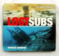 image of Lost Subs