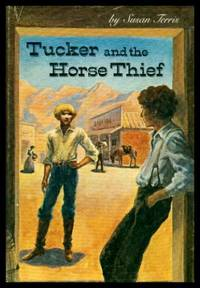 TUCKER AND THE HORSE THIEF