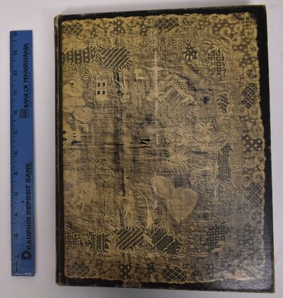 New Haven: Yale University Press, 1924. Hardcover. VG-, ex college library with bookplate and card p...