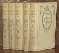 image of LE VICOMTE DE BRAGELONNE OU DIX ANS PLUS TARD (5 VOLUMES COMPLETE)