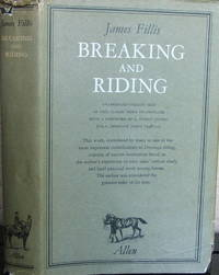 image of Breaking and Riding