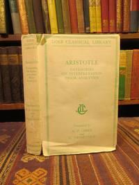 Aristotle: The Categories of Interpretation / Prior Analytics