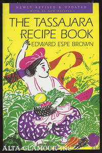 THE TASSAJARA RECIPE BOOK; Revised Edition