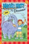 image of Magic Matt and the Dinosaur