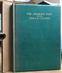 The Amorous Poem Entitled Hero & Leander