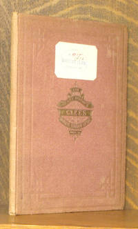 image of BOOSEY AND SON'S STANDARD EDITION OF THE PRINCIPLE GLEES BY SIR HENRY R. BISHOP - VOL. 1