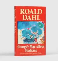 image of George's Marvellous Medicine.