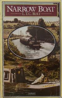 Narrow Boat by L.T.C. Rolt - Paperback - from World of Books Ltd and Biblio.com