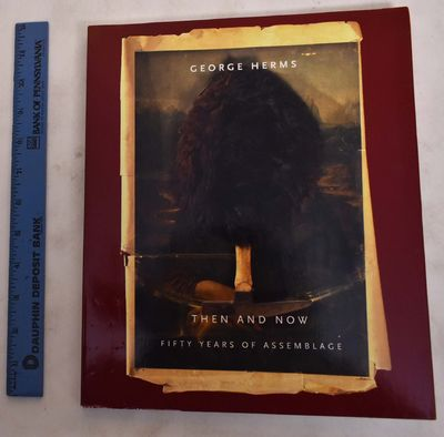 New York / Philadelphia: Seraphin Gallery / ACA Galleries, 2002. Softcover. VG. covers have edge-wea...