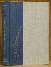 """image of Lincoln's Gettysburg Declaration: """"A New Birth of Freedom"""" (SIGNED)"""