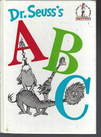 Dr. Seuss's ABC Beginner Books  I Can Read It All By Myself