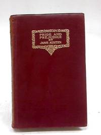 Pride and Prejudice by Jane Austen - 1920