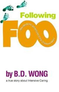 Following Foo: (the electronic adventures of The Chestnut Man)