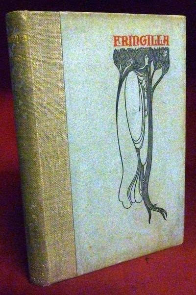 Cleveland: Burrows Brothers, 1895. First edition. Hardcover. Orig. cloth spine and decorated gray bo...