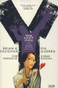 image of Y: The Last Man: v. 4
