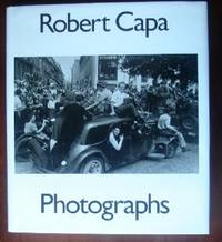Photographs: Robert Capa