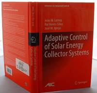 image of Adaptive Control of Solar Energy Collector Systems (Advances in Industrial Control)