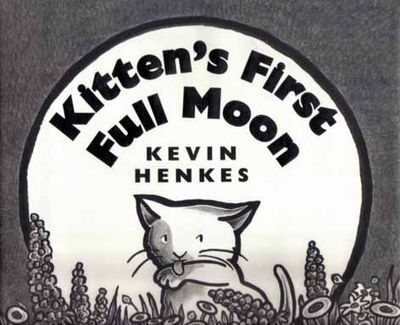 New York: Greenwillow Books. Fine in Fine dust jacket. 2004. First Edition; First Printing. 1/4 Clot...