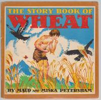 The Story Book of Wheat