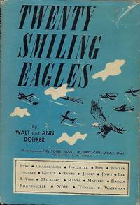 TWENTY SMILING EAGLES
