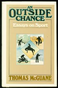 An Outside Chance: Essays on Sports