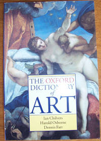 Oxford Dictionary of Art, The