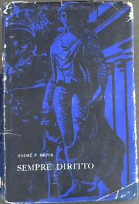 image of Sempre Diritto : Italiaanse Reisjoernaal
