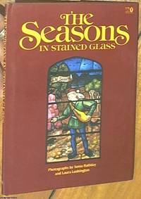 image of The Seasons in Stained Glass