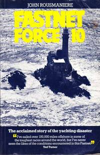 Fastnet Force 10