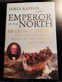 image of EMPEROR OF THE NORTH