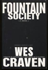 Fountain Society ;  A Novel  A Novel